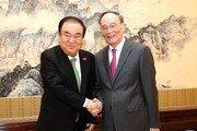 베이징, 홍콩 문제 해결사로 왕치산 투입할 수도