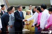 文대통령, 이번주 조국 임명…3일 미얀마서 6명 재송부 요청