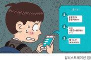 [신문과 놀자!/주니어를 위한 사설 따라잡기]SNS 따돌림 늘어나는 학교폭력