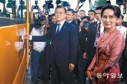 미얀마 신도시-항만 개발에 한국참여 확대