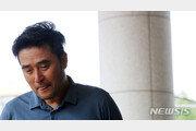 '보복운전 혐의' 최민수, 4일 1심 선고…구형은 징역 1년