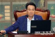 """안민석 """"도쿄올림픽 욱일기 허용 '유감'…北·中과 공동대응"""""""
