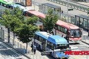'몰래 광역버스 감차 운행' 고양 주민들 반발… 경기도, 공무원 감사