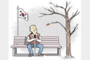 빨리 늙어가는 한국[횡설수설/서영아]