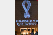 세계 사로잡는 축구제전… 아랍 전통문화로 형상화