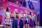 레드벨벳, 인도네시아 프로모션 성황…현지 방송·라디오 출연