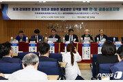"""日변호사단체 전 회장 """"국가합의, 강제징용 진정한 해결책 아냐"""""""