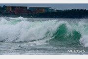 '강력 태풍' 링링, 덩치 2배 커졌다…바람반경 400㎞