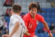 아쉬웠던  벤투호의 스리백 실험…한국, 조지아와 2-2 무승부