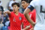 한국 축구의 미래에서 현재로, 이강인 또 알을 깼다