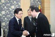 조국, 차기 정치 지도자 선호도 4위…1위는 이낙연 총리 21%