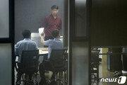 해외 머물던 '조국 펀드' 대표 귀국 이틀째 檢 소환