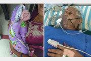 인도서 73세 할머니가 쌍둥이 출산, 남편은 82세
