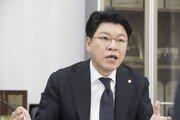 '장제원 아들' 노엘 음주운전 적발…'면허 취소' 수준