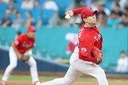 'ERA 0.51' KIA 양현종, 8월 MVP 선정…2019시즌 2번째 수상