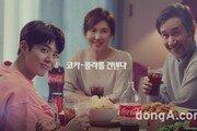 코카콜라, 박보검 출연 새 TV 광고 캠페인 공개