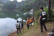 충북 제천 의림지서 60대 추정 여성 숨진 채 발견…주민 119 신고