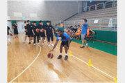 전자랜드, 농구 저변 확대를 위한 스킬트레이닝 개최
