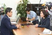 한국·바른미래, 조국 해임건의안·국정조사 공동추진 합의