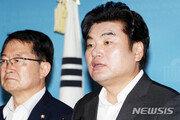 """한국당 """"北 올해 10번째 미사일…한국형 핵전략 수립하자"""""""