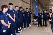 공식 상금 없는 농구월드컵? 한국 선수들은 빈손