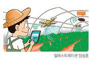 [신문과 놀자!/주니어를 위한 사설 따라잡기]미래산업으로 조명받는 농업
