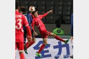 북한, 스리랑카 꺾고 월드컵 예선 H조 1위…다음달 남북대결
