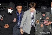 '4억여원 사기' 혐의 마이크로닷 부모 징역형 구형