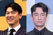 김상경·김병철, 이들의 코믹 열전