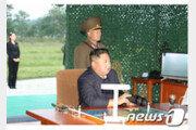 北 '초대형 방사포' 시험사격 실패했나…3발 중 2발 성공?