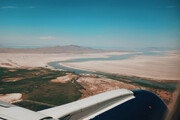 항공기 내부 vs 사막, 어디가 더 건조할까?[떴다떴다 변비행]