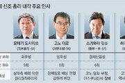 한국과 관련 큰 4개부처에 강경파… 아베 '대결구도 불변' 시사