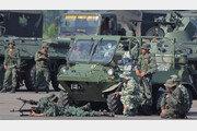 베네수엘라, 콜롬비아 접경서 15만명 군사훈련 '갈등 고조'