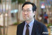 이도훈, 12일 베이징행…'북미 실무협상' 의견교환 예상