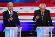 미 민주당 대선 경선전 3차 토론…10명 후보 출전
