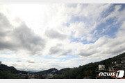 [날씨] 토요일 아침·저녁 선선한 가을날씨…서울·경기 약한 비
