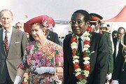 '37년 짐바브웨 철권 통치' 무가베, 국립영웅묘지 안장된다