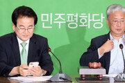 갈라선 대안정치-평화당 '각자도생의 길'…창당 vs 약자동맹