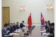 北, 왕이 방문때 美와 비핵화 실무협상 재개 의지 밝혀