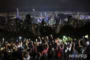 """환구시보 편집장 """"軍출동 '최후 수단'…홍콩 혼란 수습이 최우선"""""""
