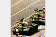 톈안먼 시위 상징 '탱크맨' 찍은 美사진기자 별세