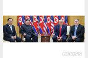 트럼프 美대통령 평양 방문 논의할 한미 정상회담