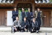 방탄소년단, 공식 장기휴가 끝…16일 해외 출국