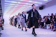 LF 헤지스, 런던 패션위크 참가…내년 봄·여름 컬렉션 공개