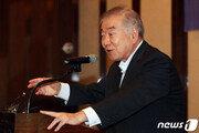 """문정인 """"중국이 한-일 중재자 역할 할 수 있어"""""""