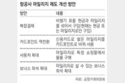 공정위 '항공마일리지-현금 섞어 결제' 검토… 항공사들은 난색