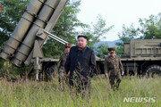 """美국무부 """"北협상의지 환영…시간·장소 정해지면 논의 준비돼"""""""