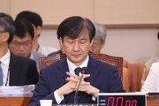 [사설]조국, 검찰 수사 매듭 때까지 의혹 살 행보 자제하라
