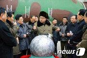 """SIPRI """"北 내년까지 핵탄두 30~40개 보유할 것으로 추정"""""""