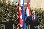 """EU 협상하러 간 英존슨, 성과 없이 조롱만…""""헐크 아닌 겁쟁이"""""""